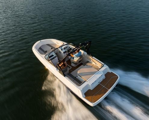 łodzie bayliner