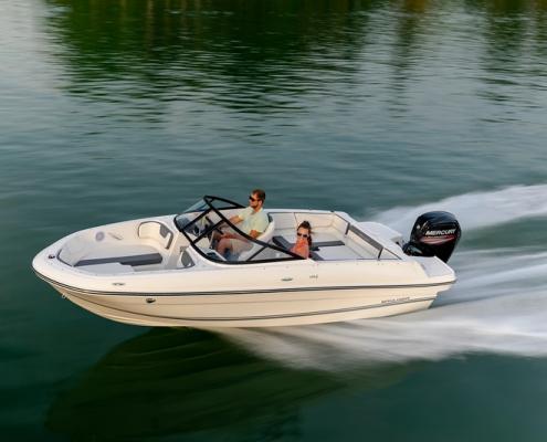 Bayliner VR4 Cuddy