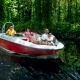 łodzie motorowe wynajem
