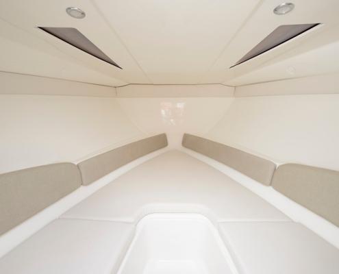 Bayliner 742R Cuddy