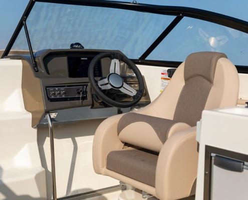 Bayliner VR6 Cuddy
