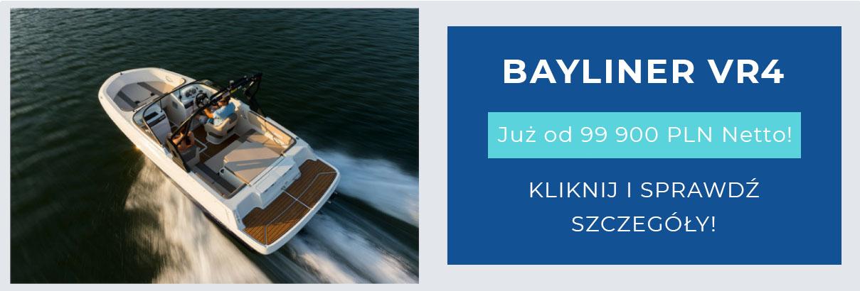 bayliner polska sprzedaż